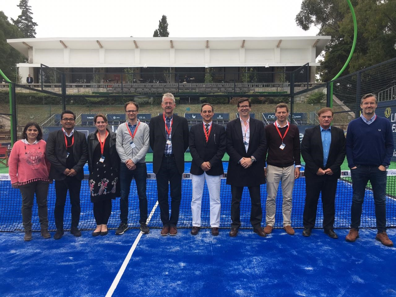 Public statement of the new founded European Padel Association